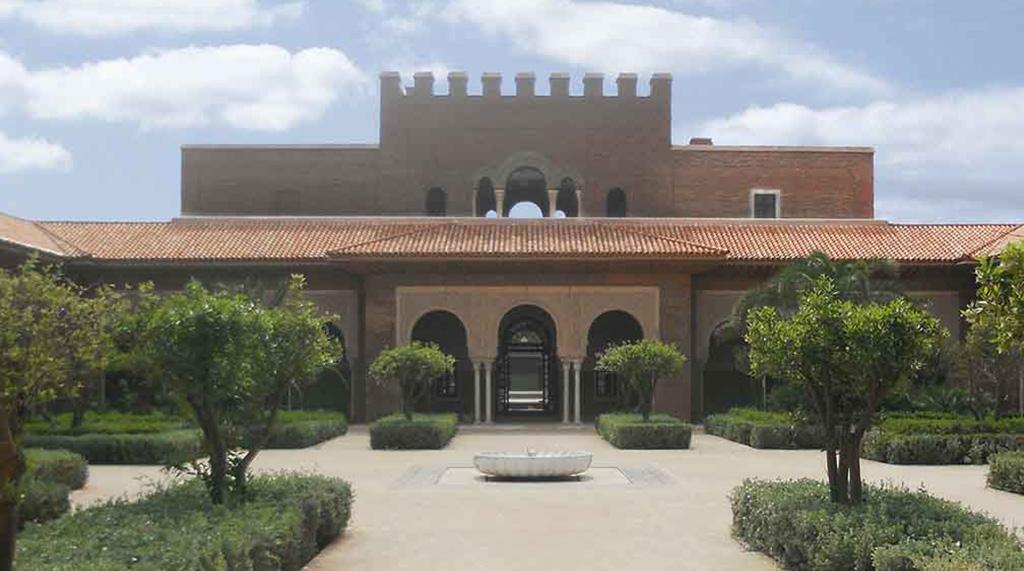 Jnan Tallaght Marrakech